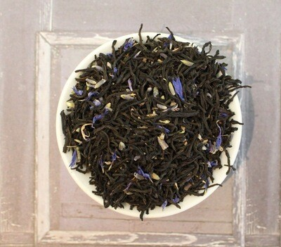 Duchess Grey Loose Leaf Tea