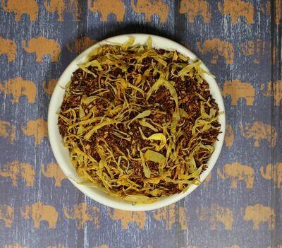 Orange Basil Loose Leaf Tea