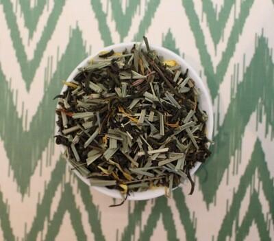 Jasmine Citrus Loose Leaf Tea