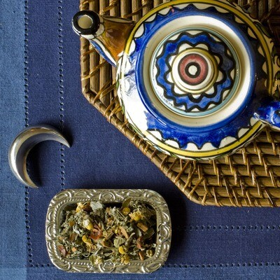 Nite Cap Loose Leaf Tea