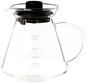 Yama Glass Decanter