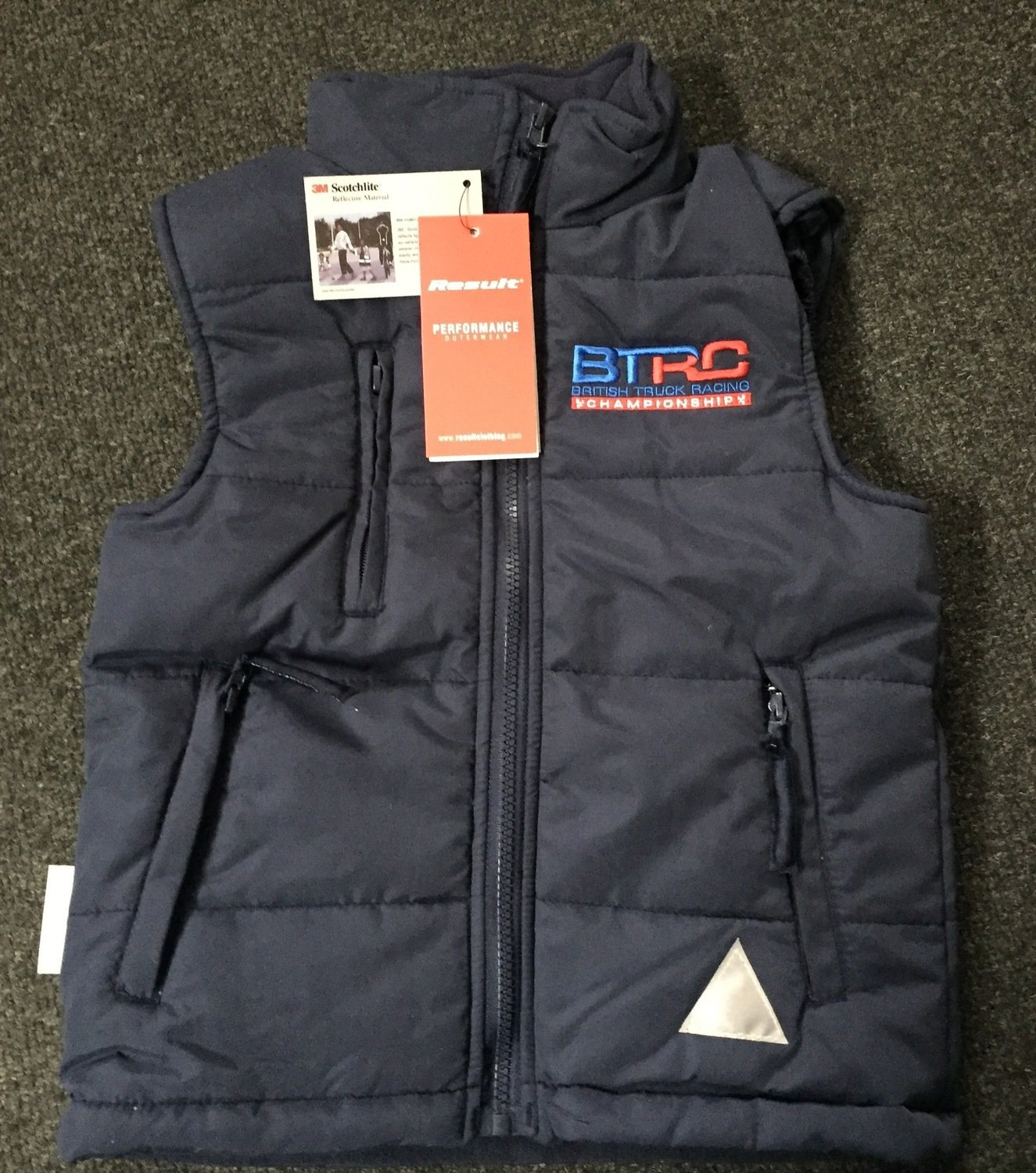 Children Bodywarmer