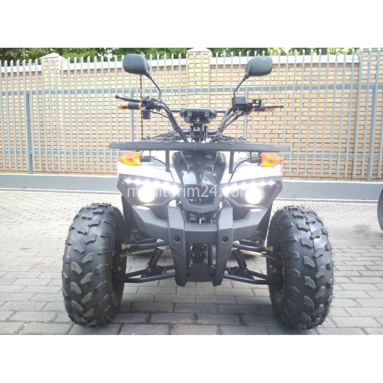 Электроквадроцикл детский Hummer M1