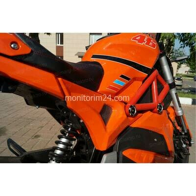 Электромотоцикл M7