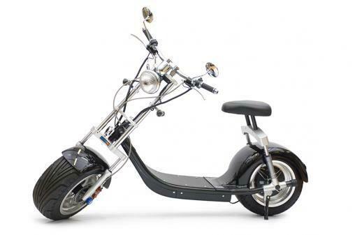 Электросамокат CityCoco Harley