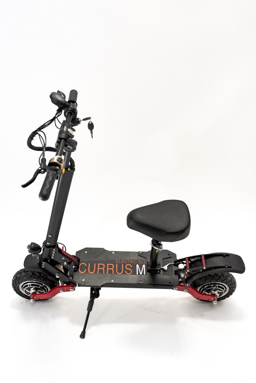 Электросамокат Currus M10 2400w 24 Ач
