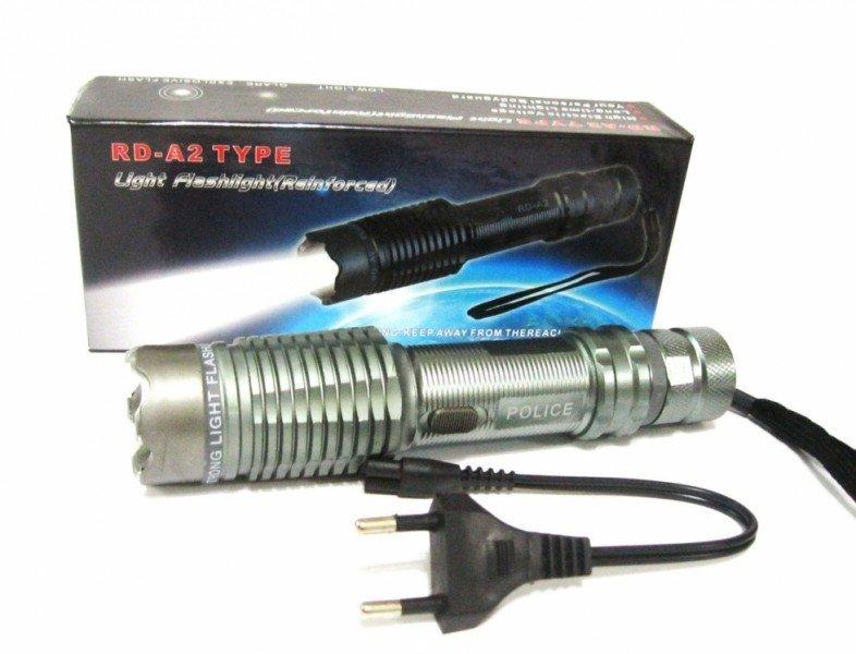 Электрошокер Metal Vip Original