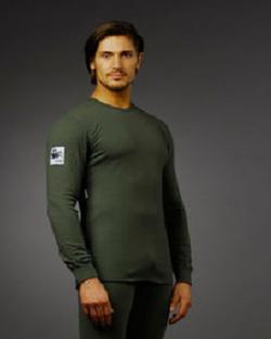 Termo marškinėliai LUAVIK
