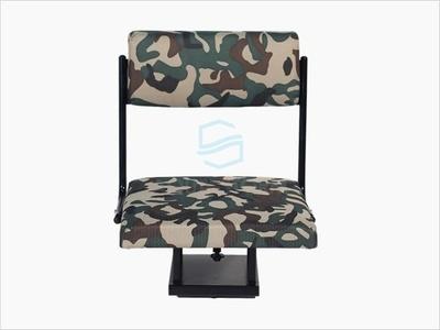 Pasisukanti sėdynė STORM