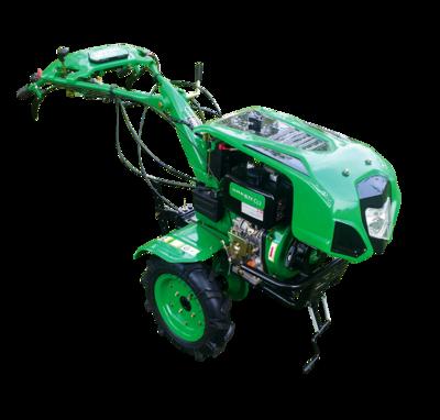 Motoblokas GREEN C12 (7AG)