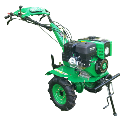Motoblokas GREEN C11 (9AG)