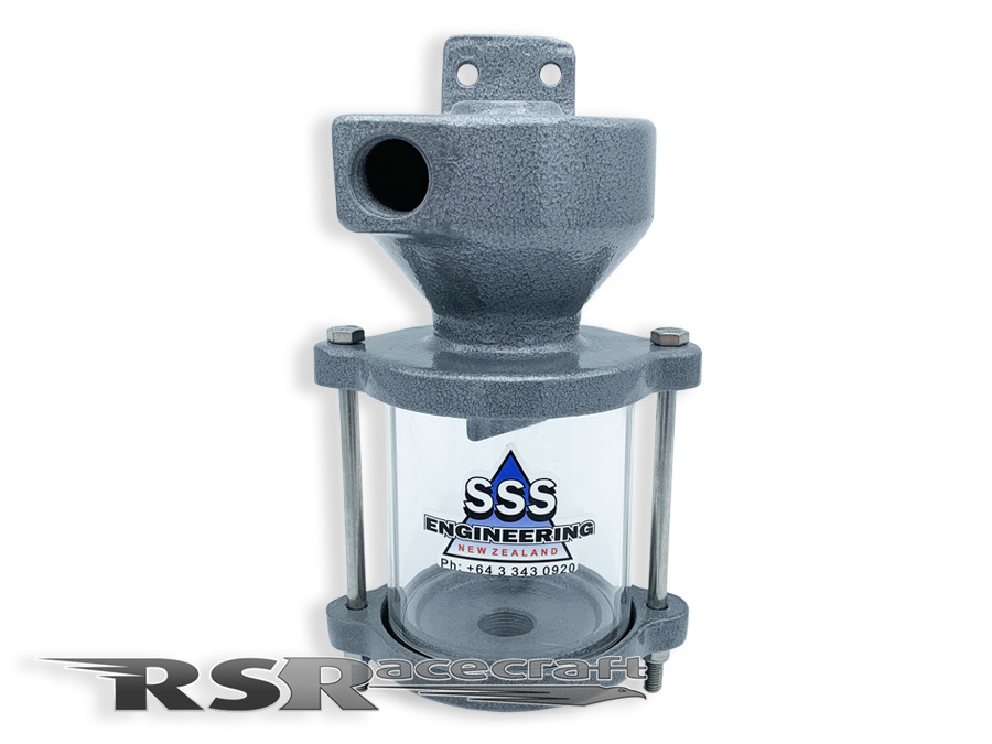 SSS Eng Sand Trap