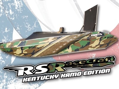 3.6 KENTUCKY KAMO EDITION