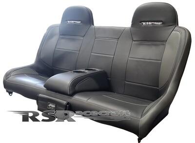 RSR PRP CUSTOM BENCH SEAT