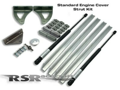 RSR ENG COVER STRUT KIT