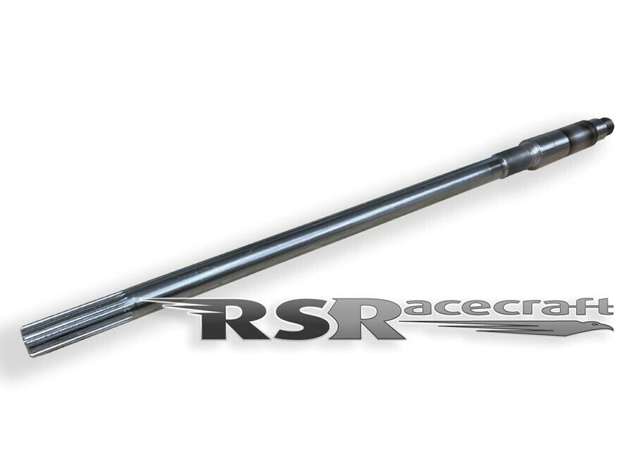 RSR HD YAMAHA SHORT DRIVE SHAFT FOR 155MM PUMPS