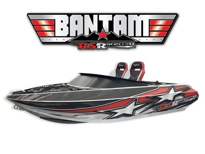 2021 Wattscraft 3.3m Bantam