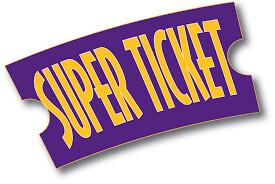 Super Ticket