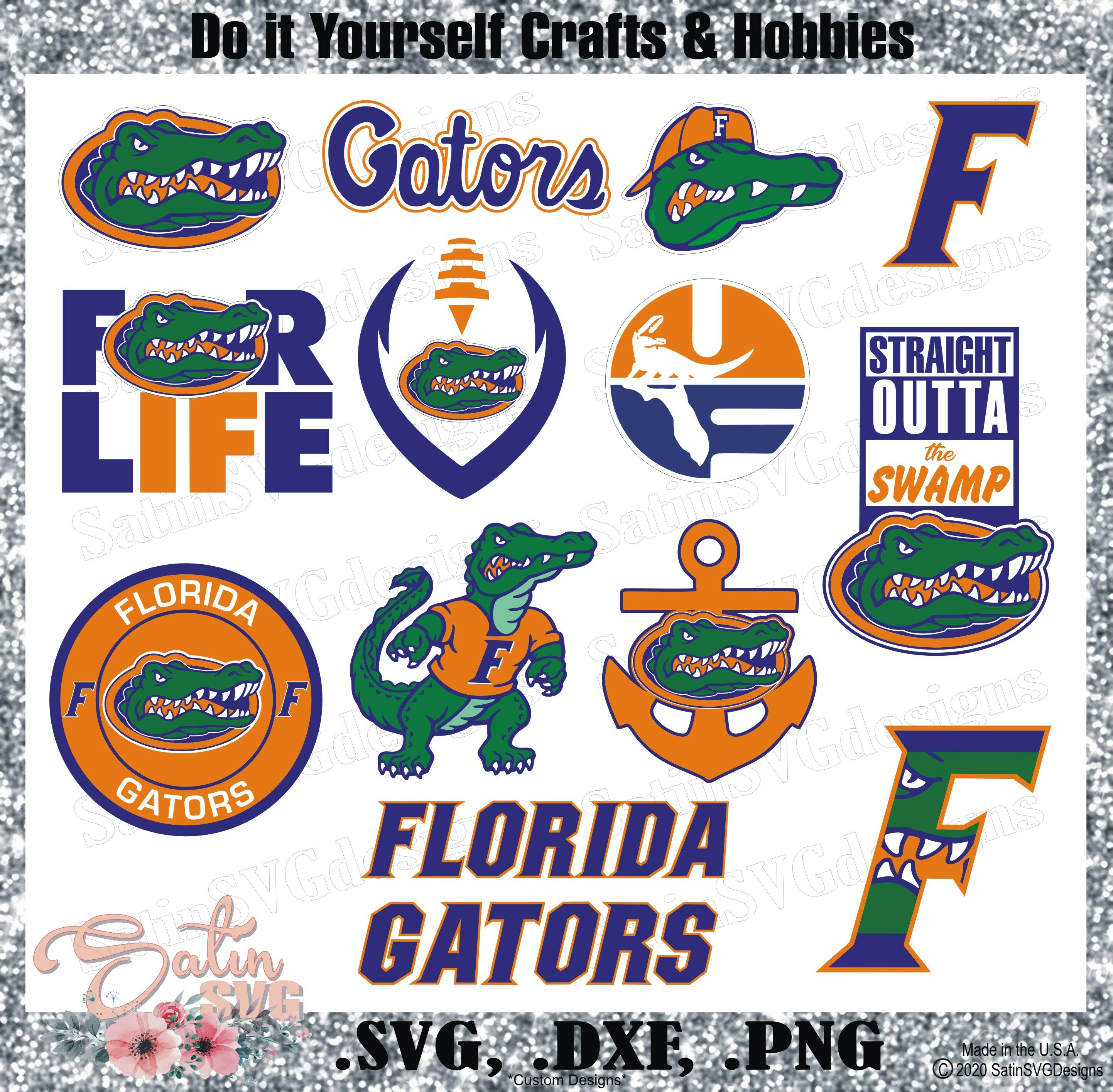 Florida Gators Svg Please Read Our Terms Of Use