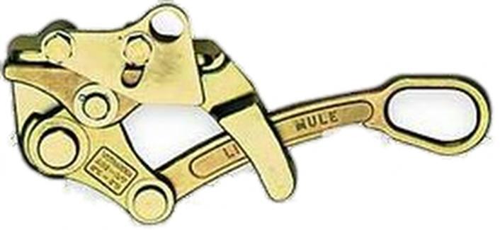 Bulldog-Type Jaw Standard Wire Grip