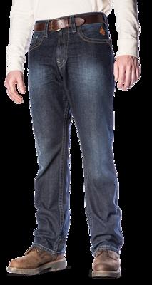 Justin FR J-TEK Relaxed Fit Jeans