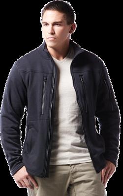 Justin FR J-TEK Polartec Jacket