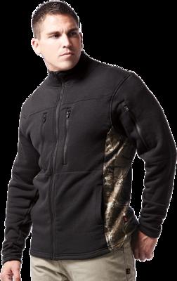 Justin FR J-TEK Realtree Polartec Jacket