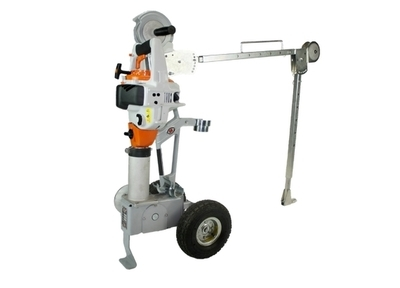 Compact Puller