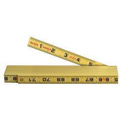 Fiberglass Folding Ruler