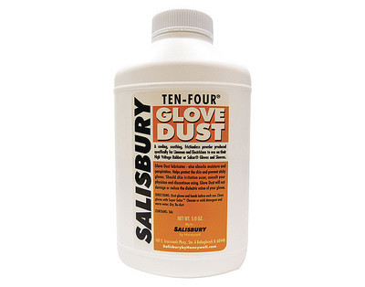 Ten-Four Glove Dust