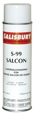 SALCON Silicone Spray