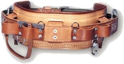 The Journeyman Body Belt