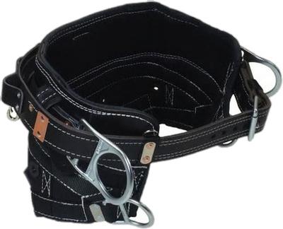 EZ Rider, Four D-Ring Belt