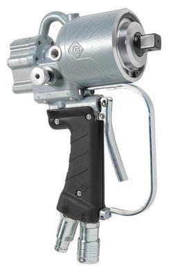 """HW3 3/4"""" Hydraulic Impact Wrench"""