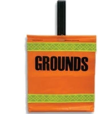 Grounds Flag
