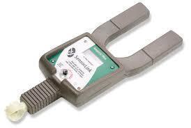 Ampstik High Voltage Ammeter