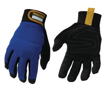 Mechanics Plus Gloves