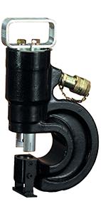 35-Ton Hydraulic Steel Punch