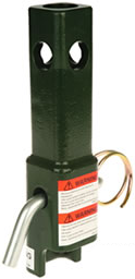 Adapters for Installing SS or RR Anchors