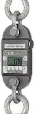 ED Junior Digital Dynamometer with 2 Anchor Shackles