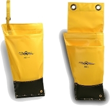 Compression Tool & Bolt Cutter Bag