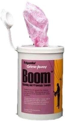 B-1 Boom Wipes