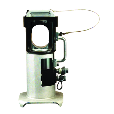 60-Ton Compression Head