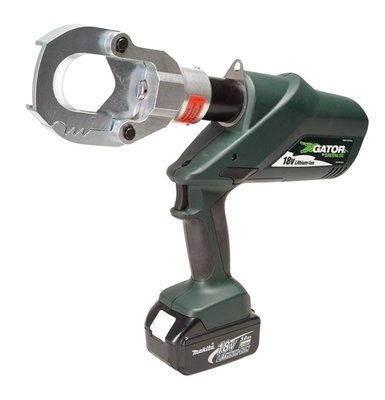 ESG50L Battery Powered Cable Cutter