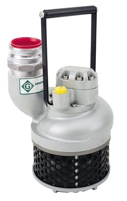 Submersible Pump, 275 gpm