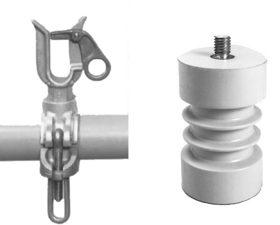 Extension Arm Accessories