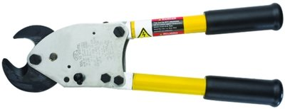 H.K. Porter Compact Ratcheting Cable Cutter