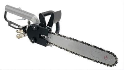Hydraulic Chainsaws