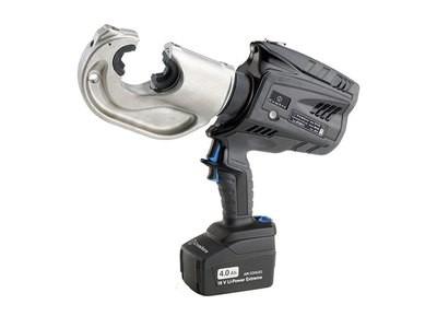 18V Cordless Hydraulic Crimping Tool