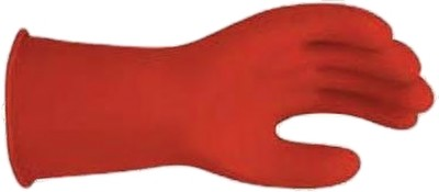 "Glove, Class 0, Red 11"" or 14"", Type I"